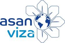 ASAN Vİsa logo