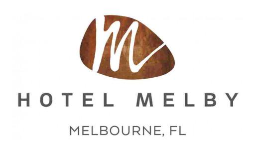 Maslow Named Hotel Melby Artist-in-Residence