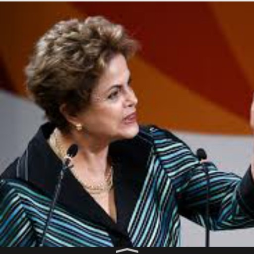 As Dilma Rousseff Struggles to Save Her Career, an American Author Worries About Brazil's Smartest Woman
