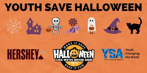 Youth Service America Announces Winners of Its Youth Save Halloween 2020 Campaign