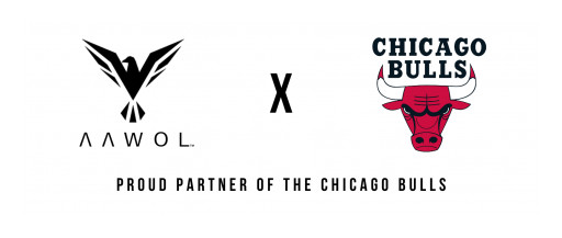 AAWOL X Chicago Bulls - AAWOL is Proud to Announce Multi-Year Partnership With the Chicago Bulls