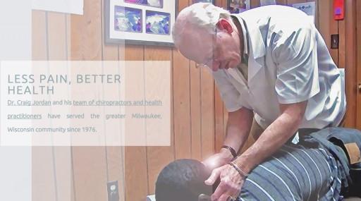 Milwaukee Chiropractor, Dr. Craig Jordan, Welcomes New Patients