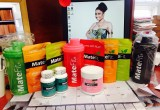 MateFit's range of products