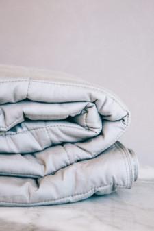 Best Comforter Material