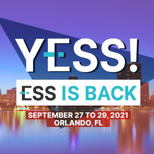 Godlan Announces that YESS! the Enterprise Software Showcase (ESS) Is Back for 2021