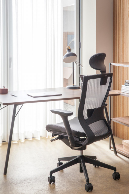 Sidiz Slated for U.S. Launch of the Supremely Popular T50 Home Office Chair in Black