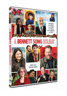 A Bennett Song Holiday Family Movie