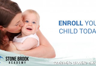 Stone Brook Academy Enrollment Open