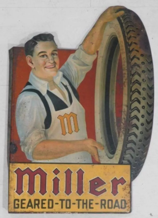 Rare Vintage Advertising Signs and Petroliana Selling at Auction Conducted by SOLDasap Auctioneers