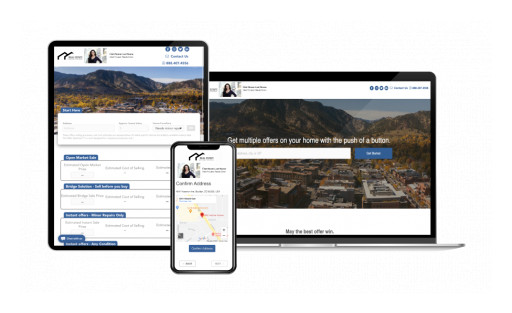 zavvie Launches zavvie Pro to Help Agents Create Inventory,  Turning Homeowners Into Sellers