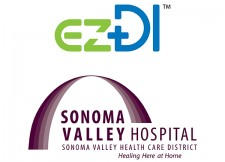 ezDI Selected by Sonoma Valley Hospital