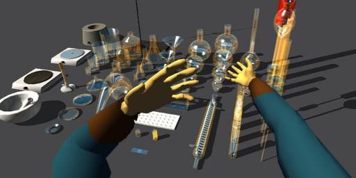 Digital ArtForms Wins NIH Funding  to Develop Virtual Science Lab