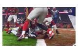 Super Bowl LI Game-Winning OT Touchdown Seen from PylonCam 2.0™