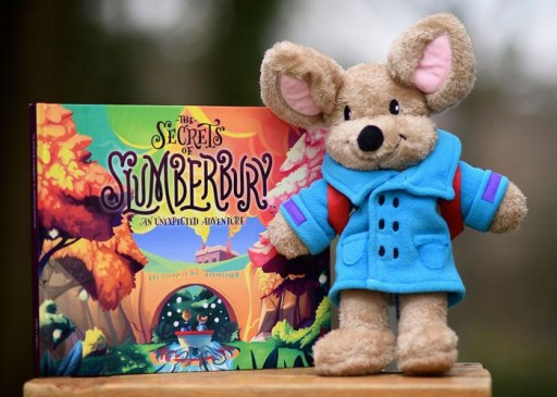 Two Moms Publish 'The Secrets of Slumberbury,' an Interactive Experience Helping Parents Create Magical Connections With Their Children