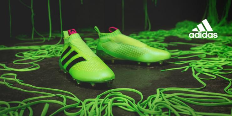 7e300a7f02f Soccer   Rugby Imports Now Carrying Adidas Laceless Ace16+ ...