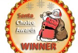 Santa Choice Award™