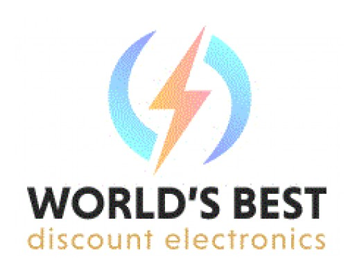 World's Best Discount Electronics: The One-Stop-Electronics Shop