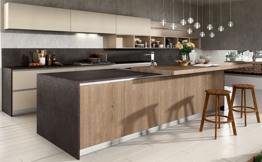 Polaris Launches a New Line of Affordable Kitchens