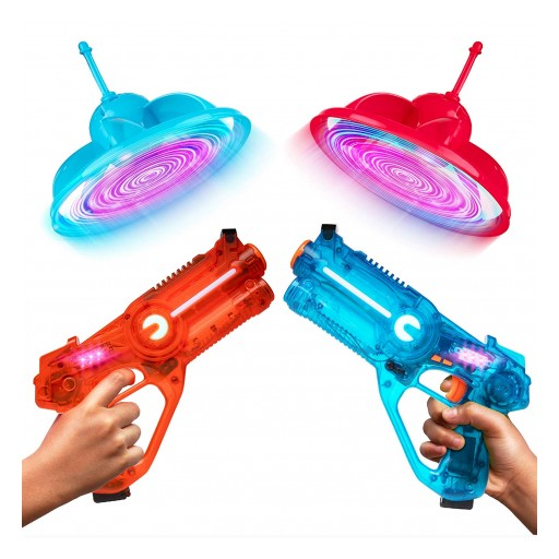 Power Your Fun Announces New Line of Toys Available on Amazon