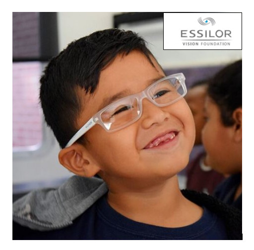 Five Signs That a Child May Need Glasses