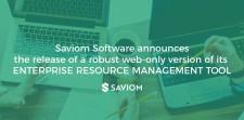 Saviom ERM Web