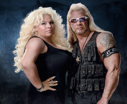 Dog the Bounty Hunter, Beth Chapman, and William Shatner to Appear in New Music Video
