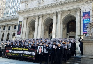 NYC Stands Up Against Coercive Conversion Education