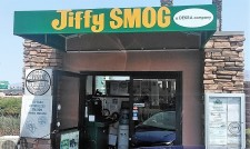 Jiffy Smog, a DEKRA company