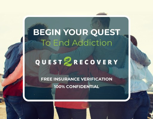 Quest 2 Recovery Detox and Residential Addiction and Dual Diagnosis Program Opens Outside of Los Angeles
