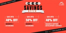2017 Holiday Savings Offers by M-Connect Media