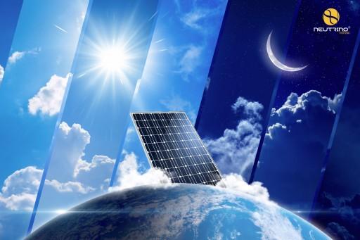 Neutrinovoltaic Technology: Solar Cells That Don't Need Light