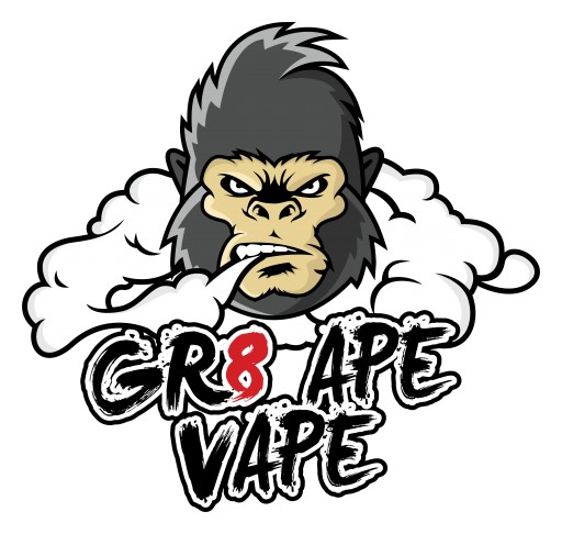 Introducing the New Gr8 Ape Vape Website- Your One Stop Shop for All Your Vaping Needs