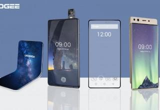 4 Revolutionary DOOGEE Smartphones