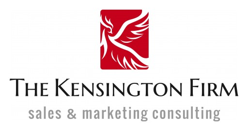 The Kensington Firm, an International Consulting Firm, Announces New Website Launch