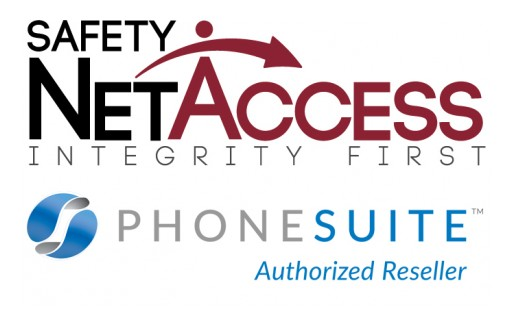 Safety NetAccess, Inc. Establishes Resale Agreement With Phonesuite