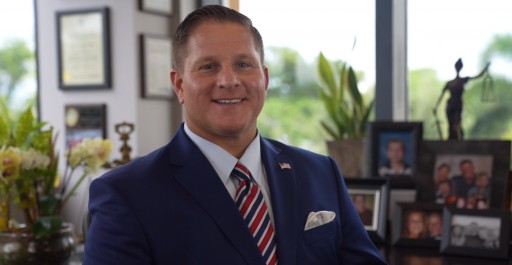 David Shiner Receives Endorsement From United Christians of Florida