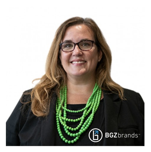 Leslie Greve Named Chief Marketing Officer at BGZ brands