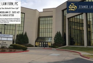 Stange Law Firm, PC Wichita Office