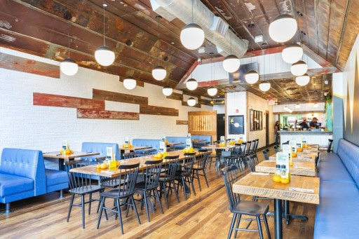Bareburger Celebrates a Decade of Feel-Good Food in New York City