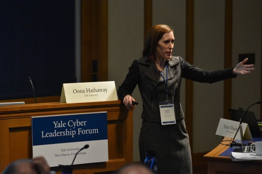 Yale Cyber Leadership Forum Releases Free Report on Key Areas of Cyber Risk