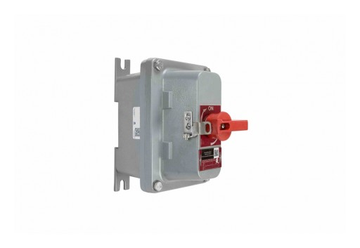 Larson Electronics Releases Explosion Proof Fused Disconnect Switch, 630 Amps, CID1, 600V 3PH