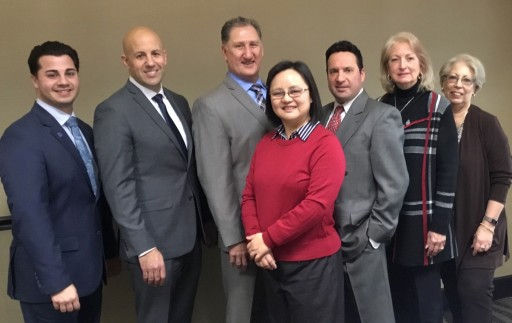 Century 21 Cedarcrest Realty in Caldwell, N.J. Announces 2017 Winners for Top Production and Customer Service