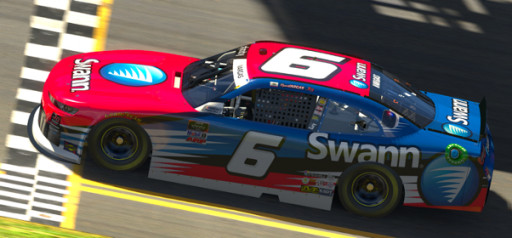 Swann® Security to Partner With Ryan Vargas and JD Motorsports for Four Races