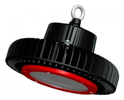 Emium SL2 LED High Bay Sets New Industry Benchmarks
