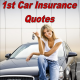 First Car Insurance Quotes