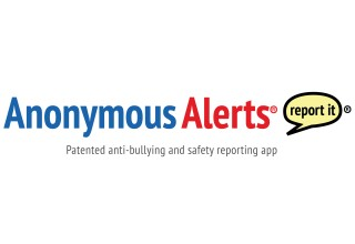 Anonymous Alerts® logo