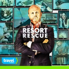 Shane Green, Host of Travel Channel's Program Resort Rescue