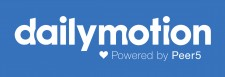 Dailymotion powered by Peer5