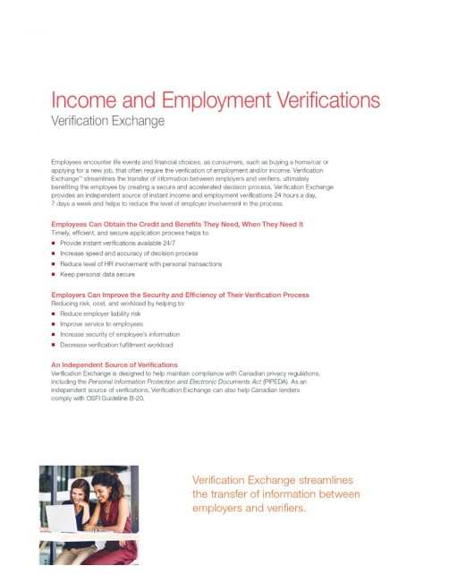 PSII Partners With Equifax to Bring Powerful New Verification Solution to Employers