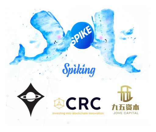 SPIKING Successfully Sells Out Second Round of Private Token Sale on the Back of a Fully Subscribed Equity Round